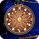 Christmas Clock Live Wallpaper by iGeniusApps