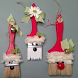 Christmas craft ideas for gifts by andromi