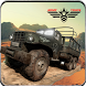 Uphill Army Spy Truck Drive by Imagine Games Studios