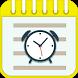 To-do recurring task reminder FREE + Alarm Clock by Mobitronix