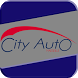City Auto by Ouacom SAS