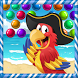 Bubble Pirates Mania by bubble shooter cartoon game