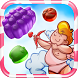 Candy Blast Paradise by enjoyapp001