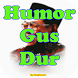 Kumpulan Cerita Humor Dari GusDur by rezqicreative