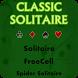 Classic Solitaire by guan xiangshi