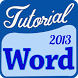 Learn MS Word 2013 Tutorial by Blossomparadise