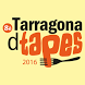 Tarragona dTapes by W3IS2