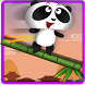 Arcade Jumping Flying Panda by Fuze Apps