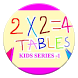 Maths Multiplication Table by Appraiser Kids Games