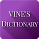 Vine's Expository Dictionary by Igor Apps