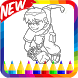 Ben ultimate alien Coloring 10 Game by Neet Game S.A.R.L