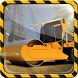 Road Roller Parking Extended by VascoGames