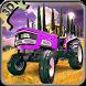 Park My Tractor Farm by appos dev