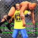 WRESTLING CAGE GENERATION FIGHTING REVOLUTION 2K18 by BigTime Games