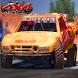 4x4 Turbo Jeep Racing Mania