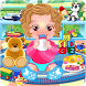 Baby Caring Games with Anna by bweb media
