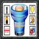 Super Flash Light Plus by Enming_XIE