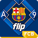 FC Barcelona Flip (Unreleased) by FROM THE BENCH