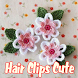 Hair Clips Cute Idea by seemala