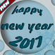 happy new year 2017 by Apps Player