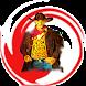 TimeWarp Cowboy by EgoliOnline