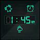 Digital Alarm Clock by Mastertech