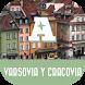 Visitabo Varsovia y Cracovia by ALHENA APP TRAVEL STORE