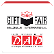Gift Fair - D.A.D. 2016 by mobLee