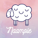 Naampie by Hacktisch