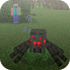 The Human addon for MCPE by RareGamesHouse