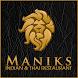 Maniks Indian&Thai Restaurant by Melih Ozal