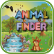 Animal Finder by Tulip Diamond Games Inc.