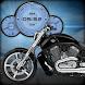 Harley Davidson Road King LWP by Two Wheels Studio