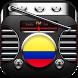 Listen Colombia Radios by YouListenRadio.com