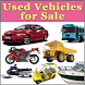 Used Vehicles for Sale Finder by DigitalinfoPublisher.com