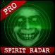 Spirit Radar Ghost Sensor PRO by PixelBro