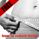 how to reduce belly by Kanlaya