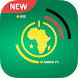 Africa TV Live - Television by AppsVilla Inc.