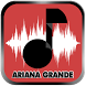 Ariana Grande Song & Lyric by Appscribe Studio