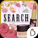 Kawaii Widget_Gairly Cosmetics by DRESSAPPS