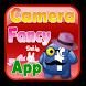 แต่งรูป camera app fancy by Tanadate