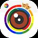 Selfie Plus Selfie Camera by Video Mixer Video Editor