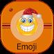 Camera Emoji Sticker Maker 1 by paulapps