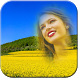 Natural Photo Frame by Global Coporation