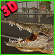 Crazy Crocodile Simulator 3D by Reality Gamefied