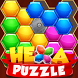Hexa Puzzle Block Mania by Bubble Shooter Aeon Mall