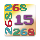 Puzzle 2048 Game by Humo Negro