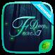 Deep Forest GO Keyboard Animated Theme by GOMO Dev Team