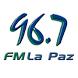 FM La Paz - 96.7 by Nobex Technologies