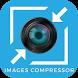 Image Compressor & Resizer by SR International
